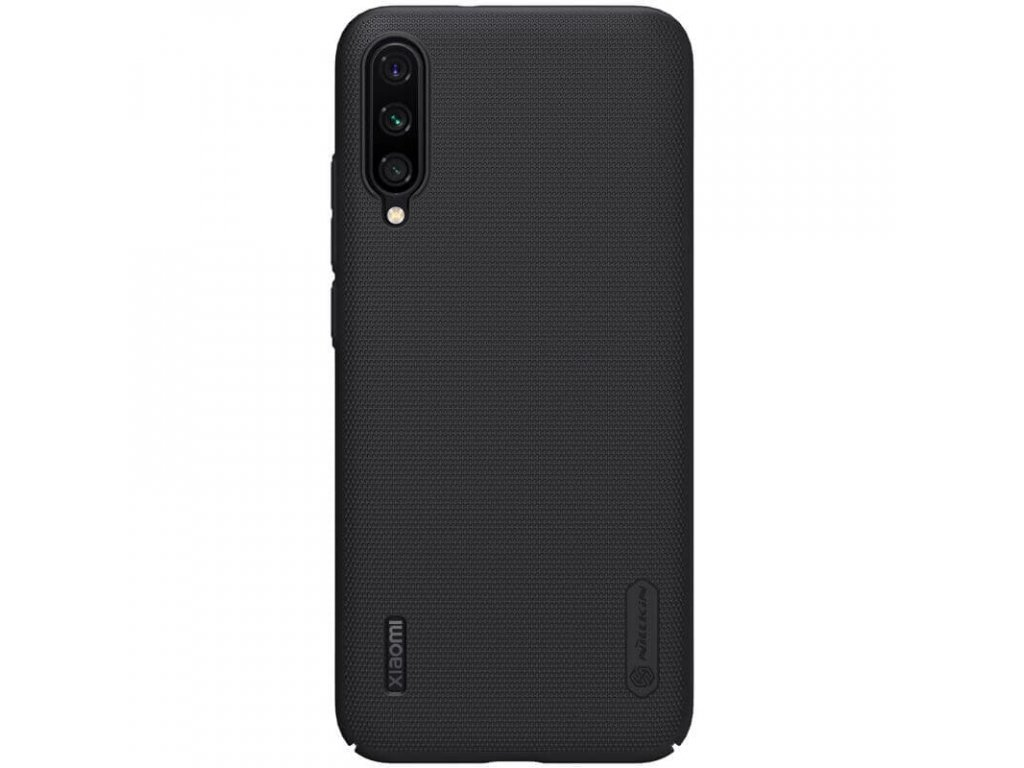 Nillkin Super Frosted Shield for Xiaomi A3 Black