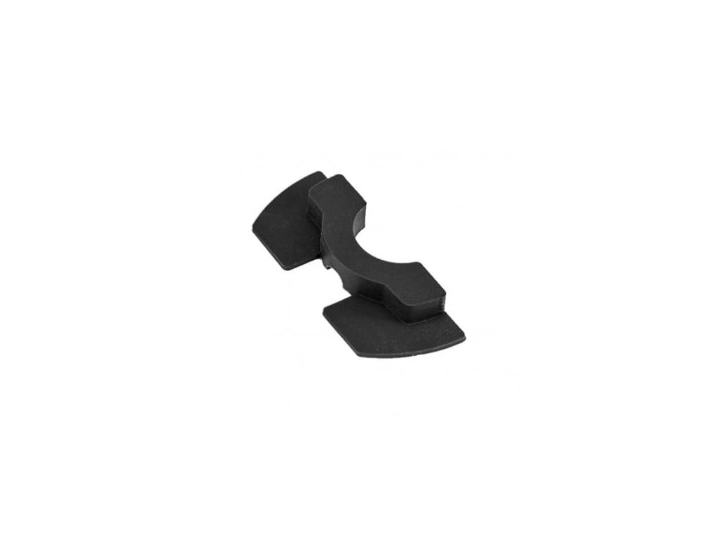 Front Pole Anti-Vibration Rubber for Xiaomi Scooter - 1,2mm