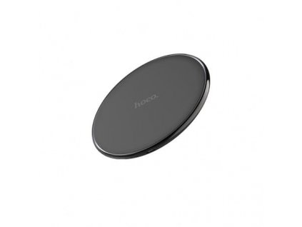 Hoco Homey Wireless Charger (Black)